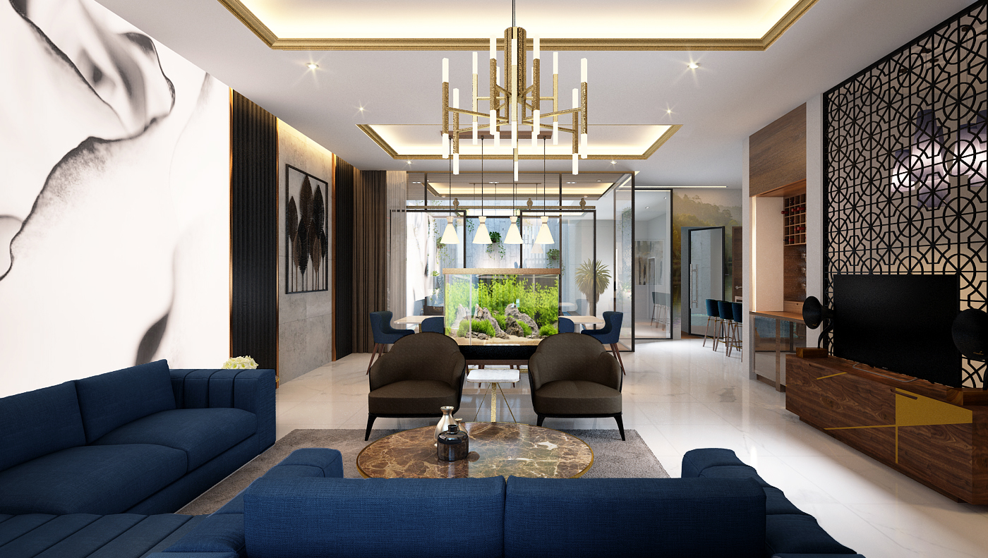 "<span style=""color: #000000;""><strong>The highlighting luxury in your home</strong></span>"